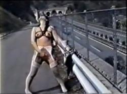 個人撮影 BDSM 野外露出 無修正の画像