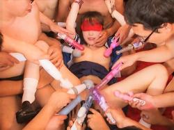 〔素人企画〕スレンダーで激カワ美少女と濃厚セックスマw中出しし放題に変態JD娘とハメ撮り激写!!の画像