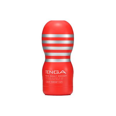 TENGA DEEP THROAT CUPの商品画像